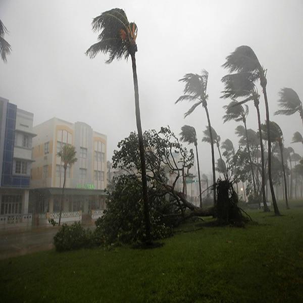 huracan hugo