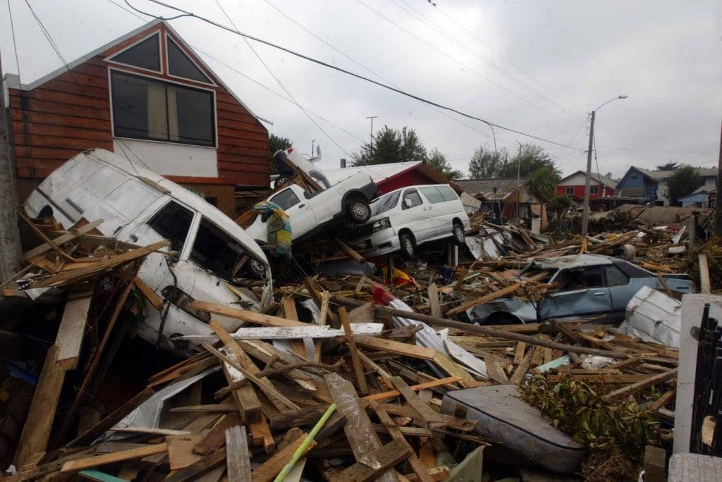 Terremoto de chile de 2010 2