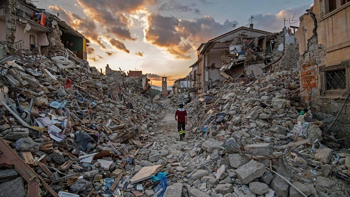 sismo en méxico el 19 de septiembre 2017