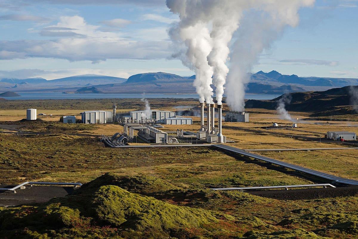 energía contaminante