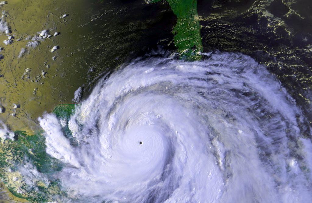 Huracán Gilberto 1
