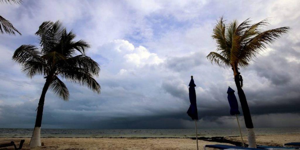 huracan ophelia