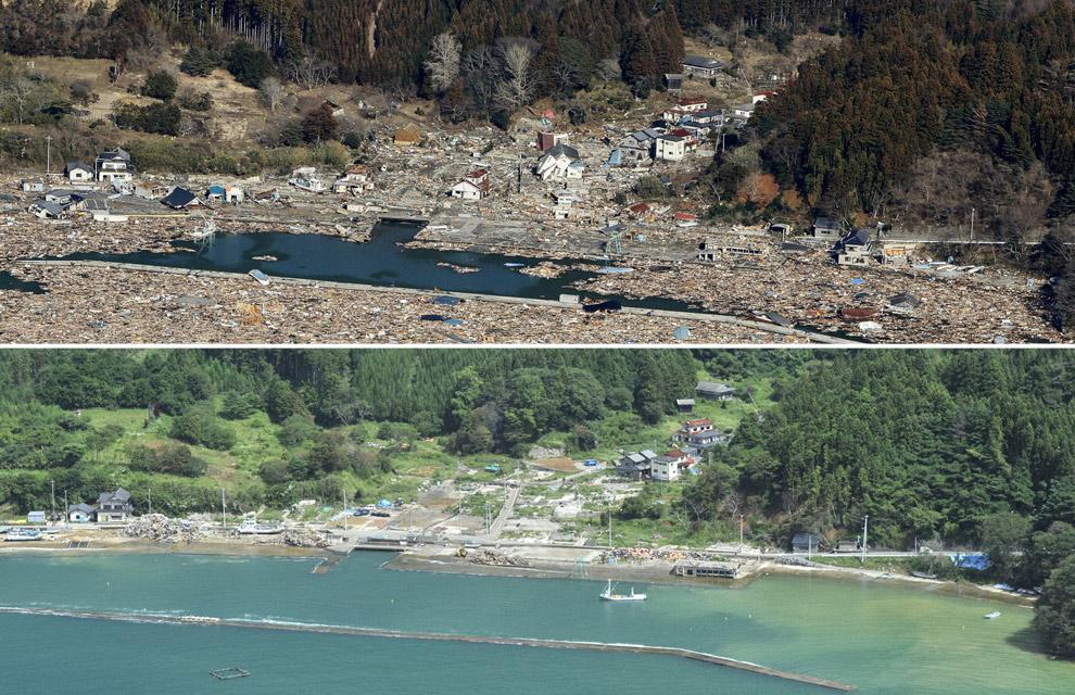 tsunami de japón 6