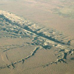 La falla de San Andrés: qué es, origen, ubicación, consecuencias y más