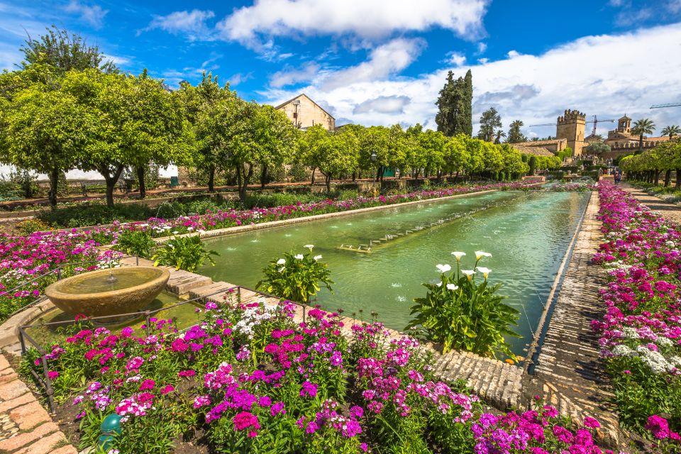 Primavera en España 4