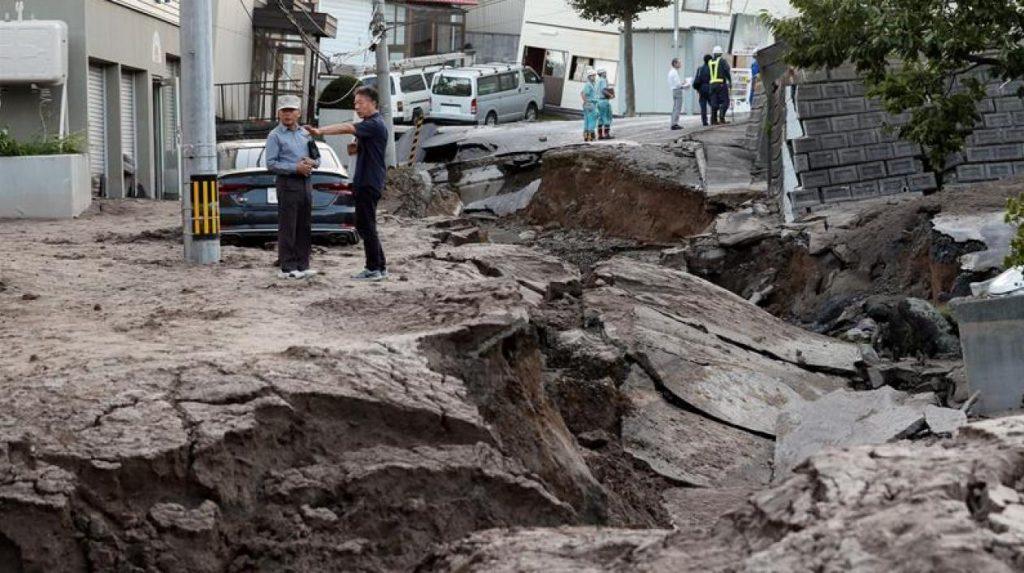 Cómo se producen los terremotos 1