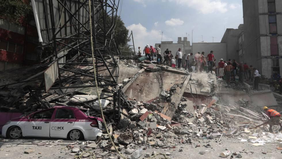 Cómo se producen los terremotos 14