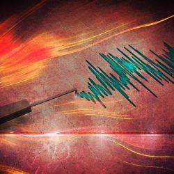 Tipos de sismos: según su movimiento, según su origen y más