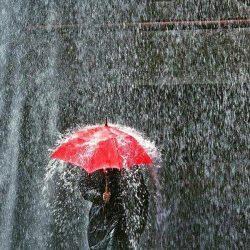 Tipos delluvia: convectivas, frontales, orográficas y más