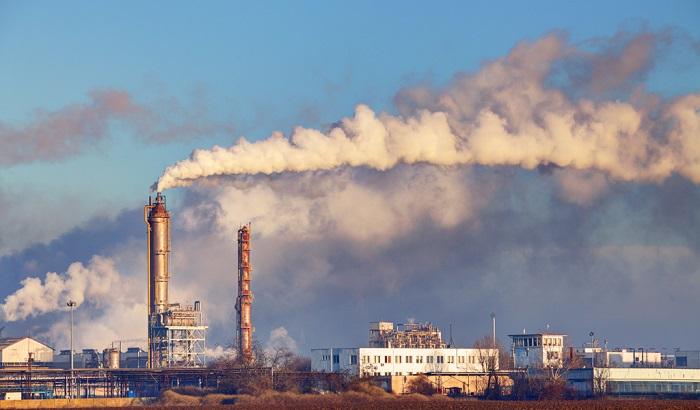 calidad de aire (