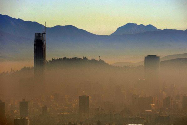calidad de aire