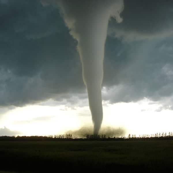 tipo de tornados