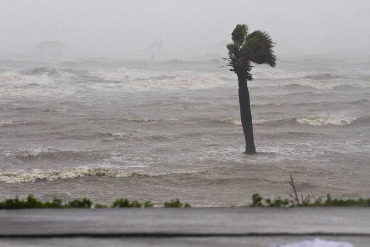 huracán lee