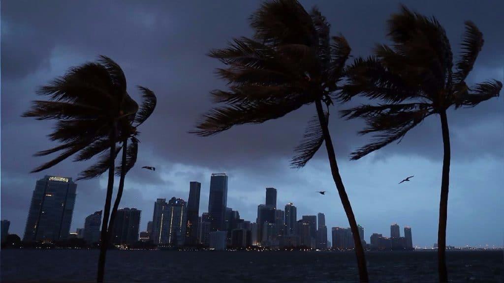 huracan lee