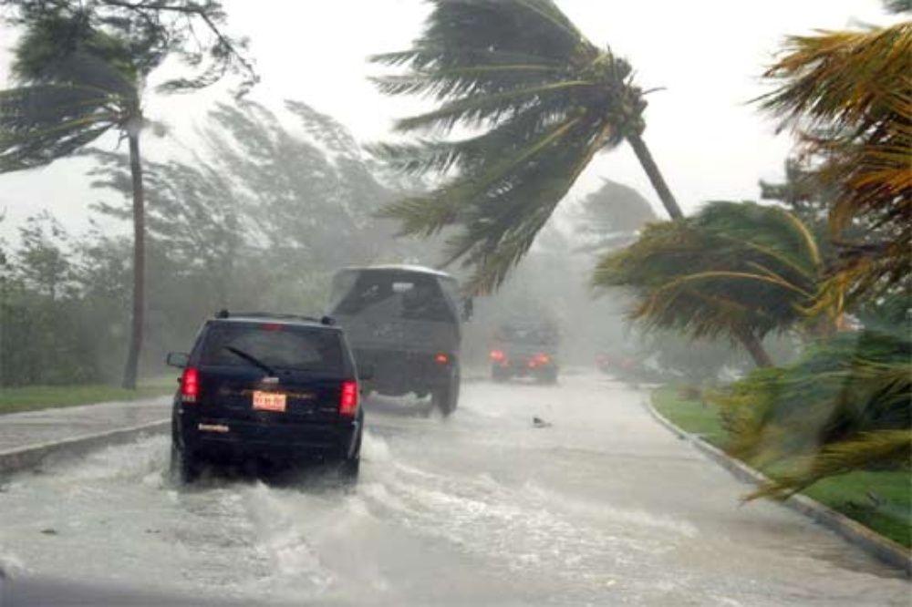 huracan wilma