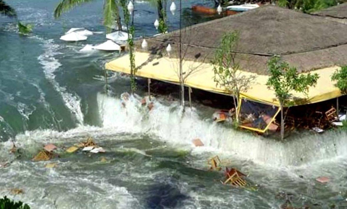 tsunami mas grandes
