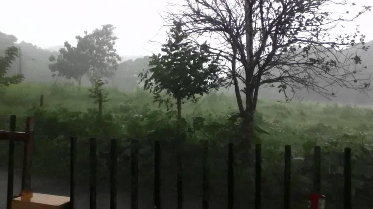 vientos alisios