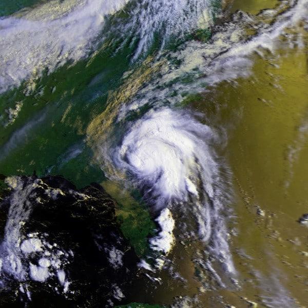 huracán félix