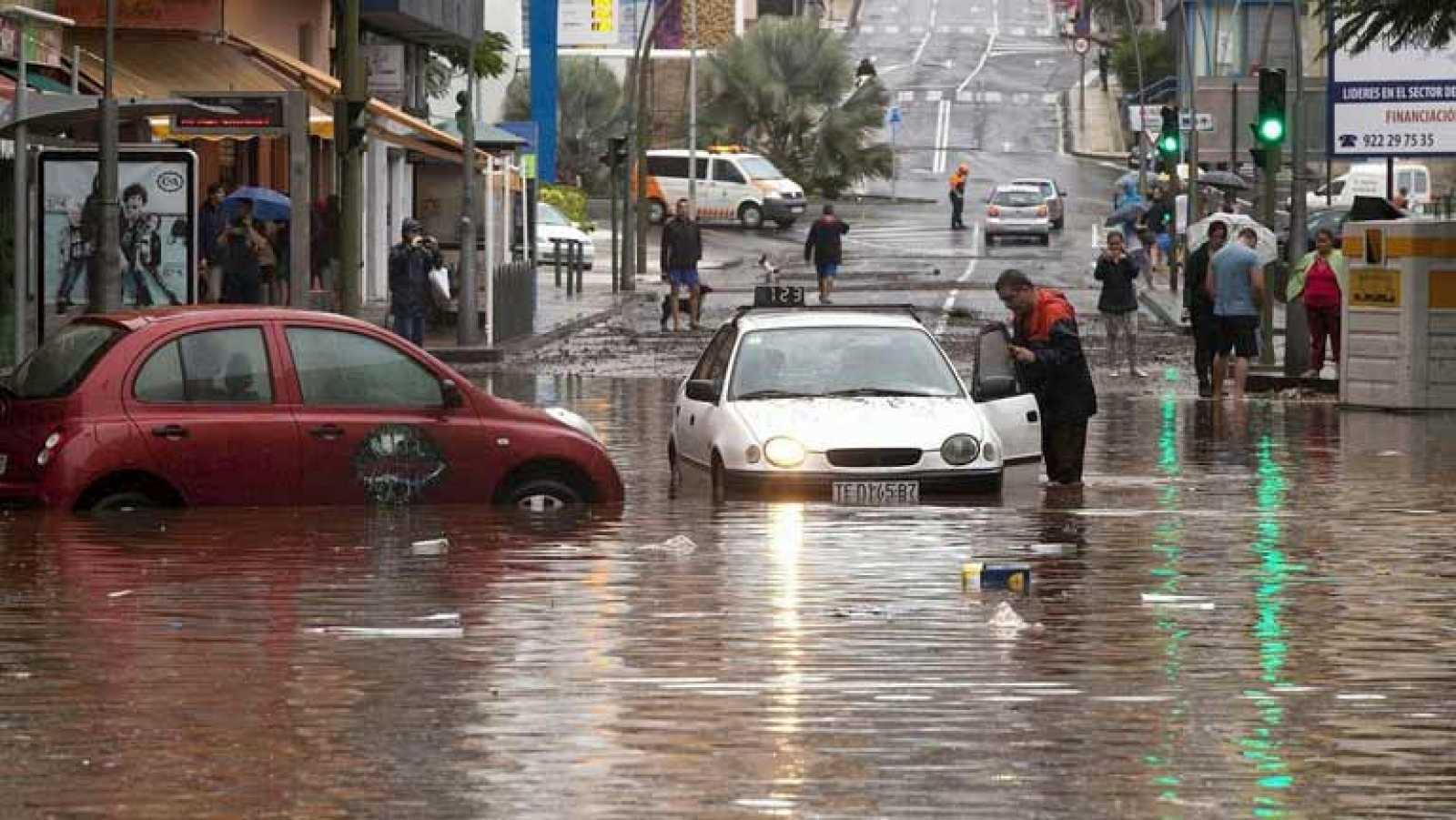 que hacer en caso de inundacion