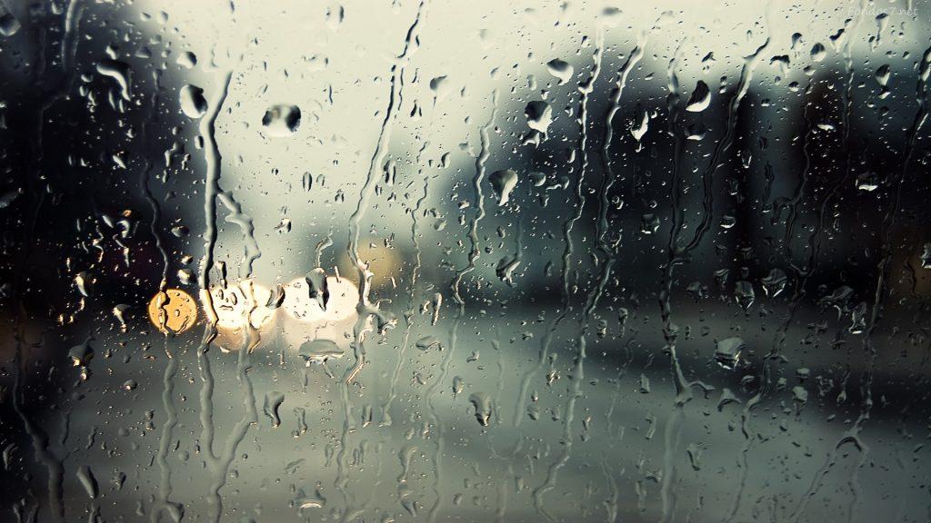 temporadas de lluvia