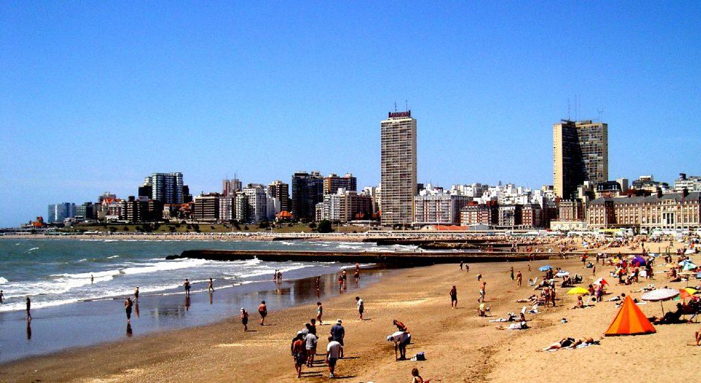 estaciones del año en argentina