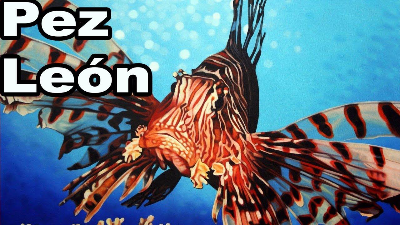 Pez-León-7