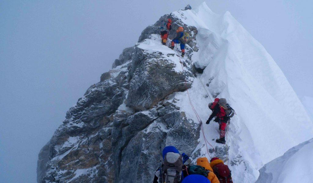 Mal de Montaña
