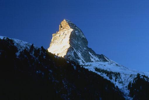 Monte Taigeto
